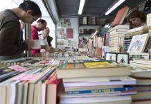 XXI Feria del Libro Viejo: La cita de las librerías especializadas