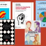 Libros elecciones