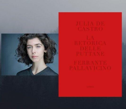 Julia de Castro