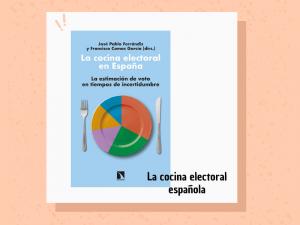 La cocina electoral - Política