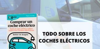 coche electrico portada
